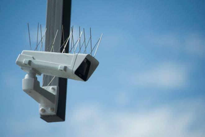 Así es como las cámaras en los espacios públicos pueden cambiar la forma en que pensamos