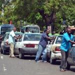 Transportistas piden ser incluidos en medidas por coronavirus