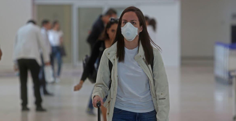 COVID-19: EEUU amplía orden de uso de mascarillas en aviones a enero