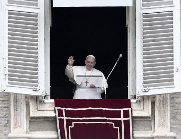 Papa Francisco celebrará el rezo del ángelus y la audiencia por vídeo, sin público como medida por coronavirus