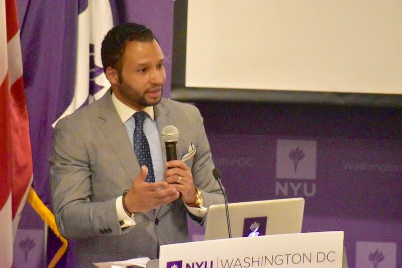 Vicepresidente Félix Ulloa va a Washington a discutir la visión del gobierno de Nayib Bukele