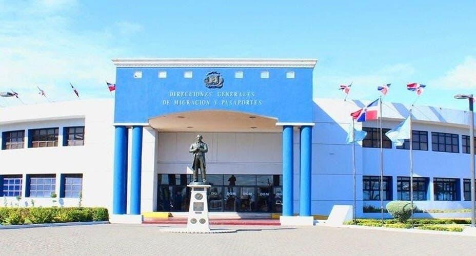 Dirección de Pasaportes conmemora su 50 aniversario