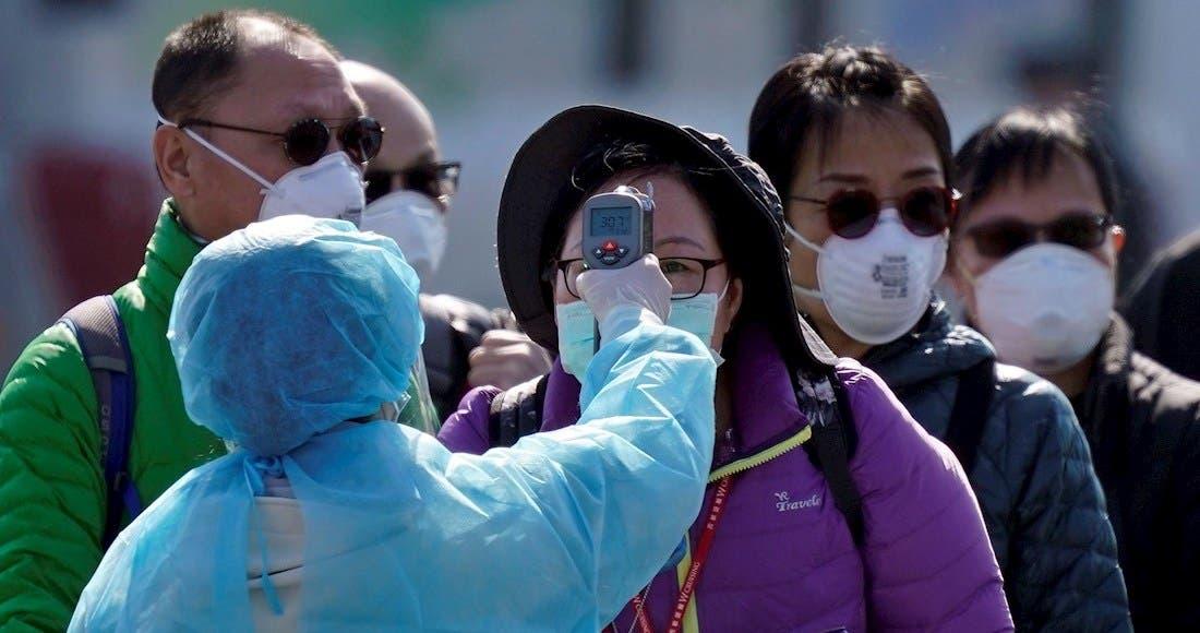 Coronavirus: Japón pondrá en cuarentena a todos los viajeros de China y Corea del Sur