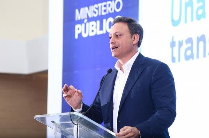 Jean Alain Rodríguez dijo que la medida sería por hasta 60 días