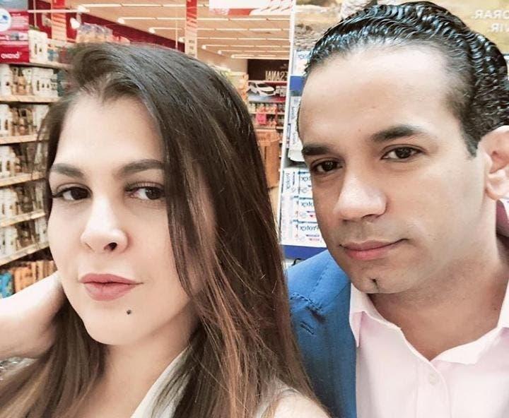 Tamara Martínez y Emilio López dejan atrás las acusaciones y hacen las paces