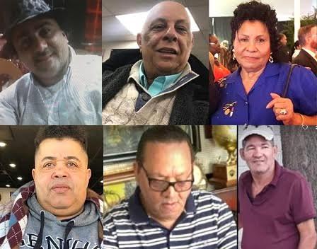 COVID-19: Más de 75 dominicanos han muerto solo en Nueva York