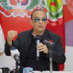 Quique Antún pide a partidos respetar fecha de elecciones ante coronavirus