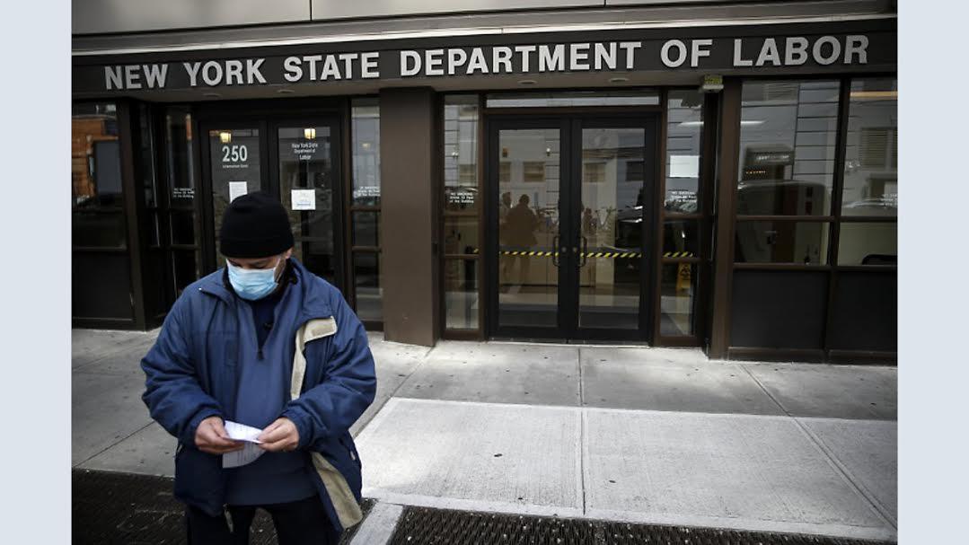 COVID-19: El desempleo golpea drásticamente a Nueva York; miles dominicanos afectados