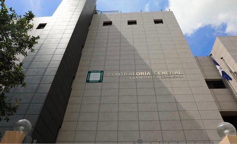 Así responde Contraloría General al PRM sobre solicitud de informe compras estado emergencia