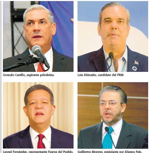 Urge concertación para las  elecciones pueden celebrarse en julio