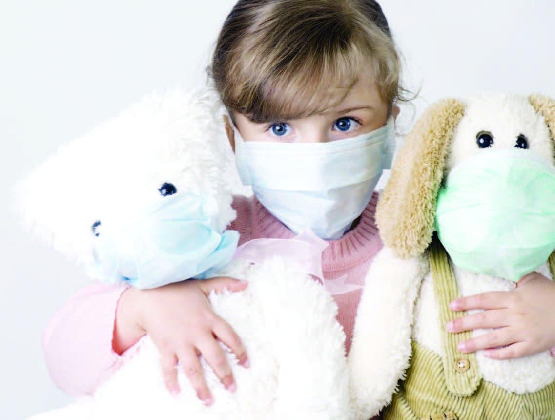 ¿Por qué los niños responden diferente al coronavirus?