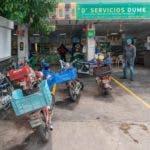 Deliverys no contagian coronavirus