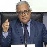 Rafael Sánchez Cárdenas ofrece detalles sobre coronavirus