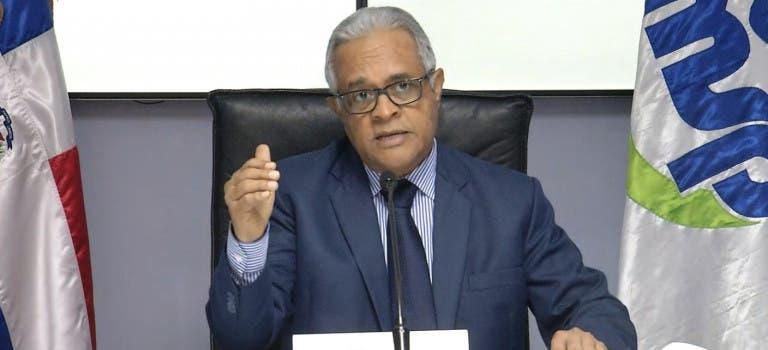 Rafael Sánchez Cárdenas habla sobre situación del coronavirus en RD