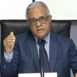 Ministro de Salud habla aumento de coronavirus en RD