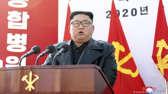 Gobierno de Corea del Norte ha evitado comentar informaciones sobre salud de Kim Jong-un