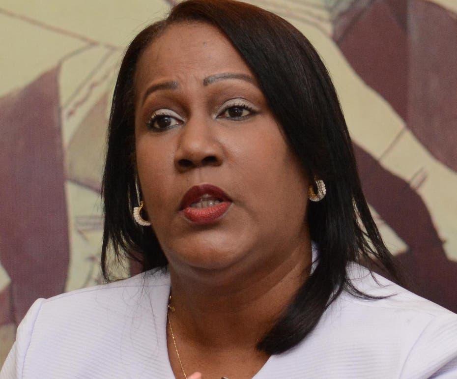 Presidenta de ADP: En septiembre probablemente no estemos listos para que haya una apertura