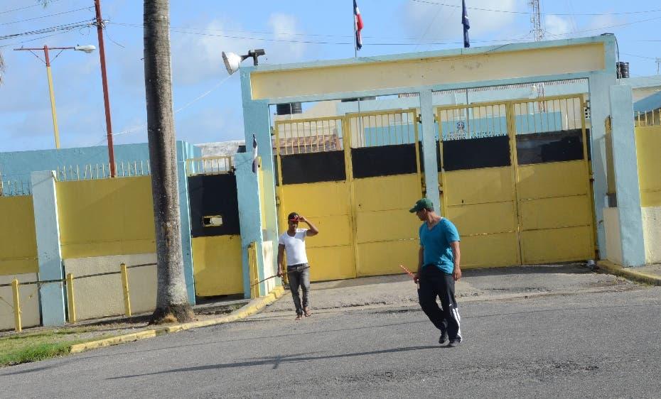 Sánchez Cárdenas: En cárcel de Najayo se hace saneamiento como se hizo en las demás