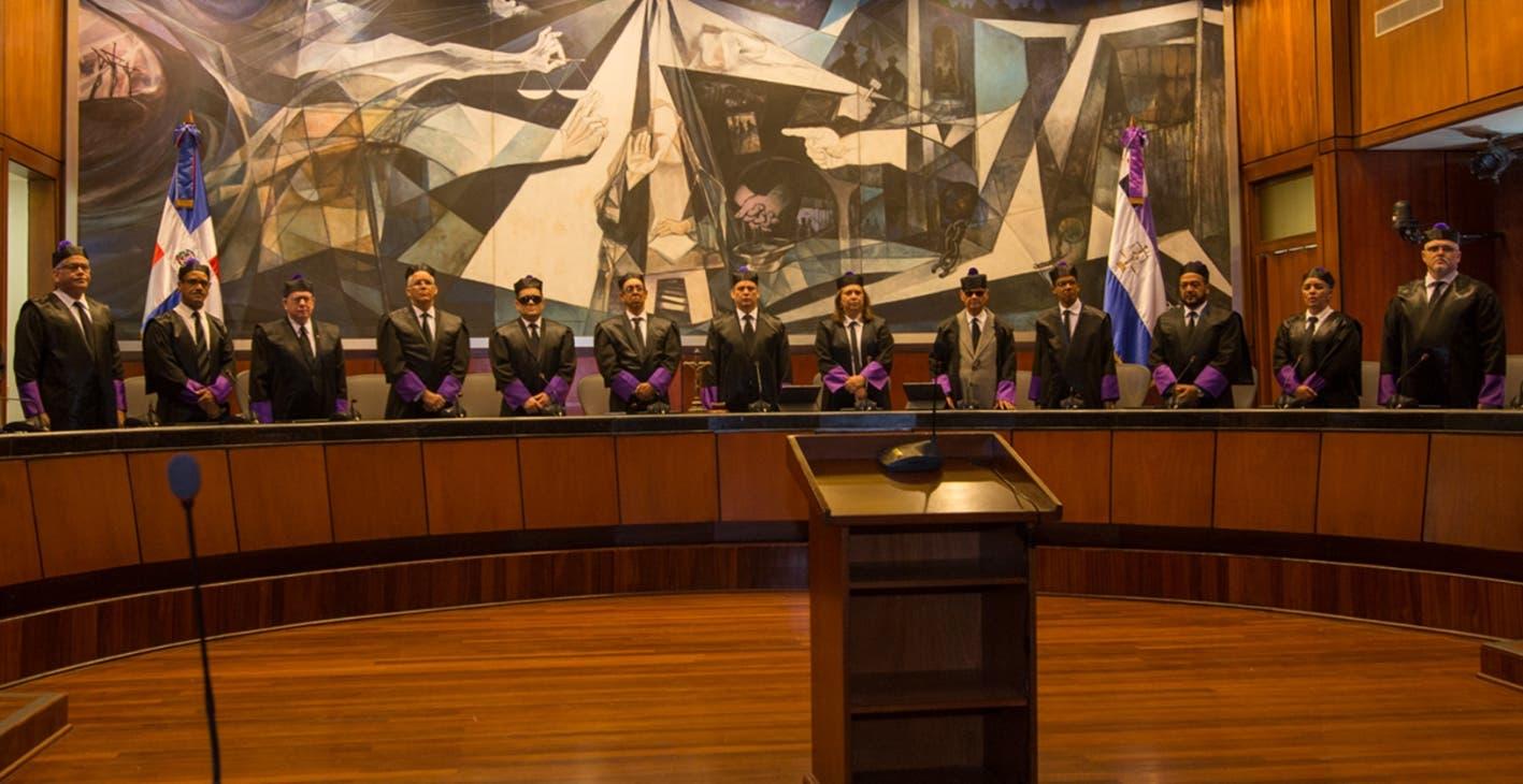 Poder Judicial modifica Reglamento Disciplinario aplicable a jueces