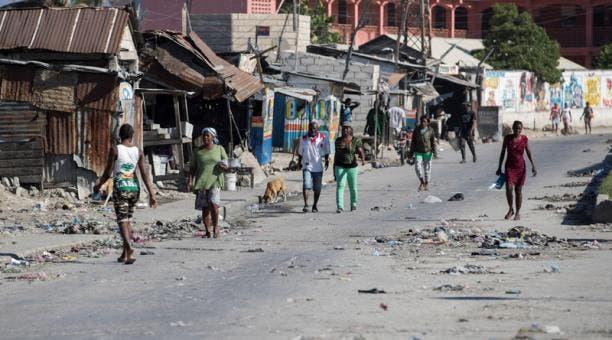 Coronavirus: Haití entre los países que temen morir de hambre