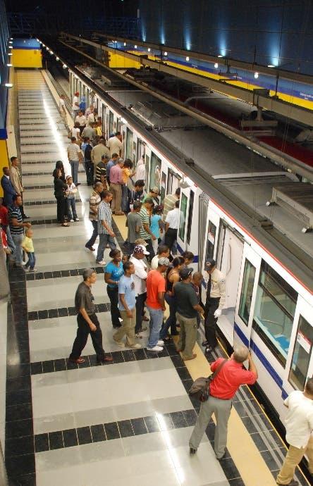 Los nuevos horarios de servicio del Metro y Teleférico