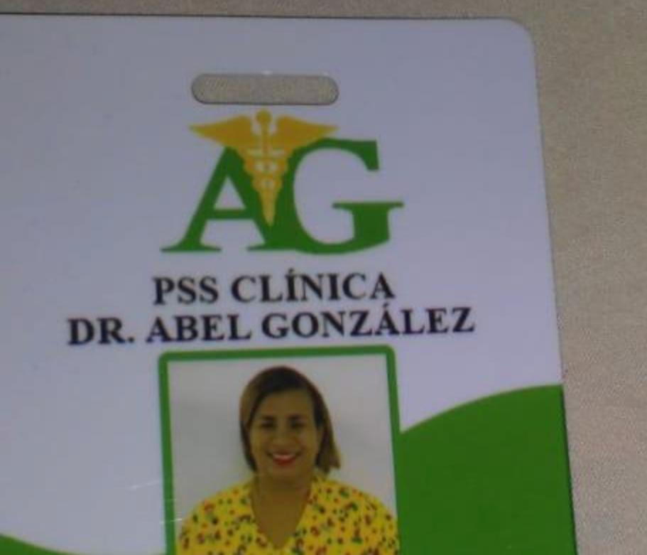 Covid-19: Enfermera de clínica Abel González pide a DIGESETT le devuelvan su vehículo