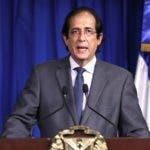 Gustavo Montalvo preside la Comisión de Alto Nivel.
