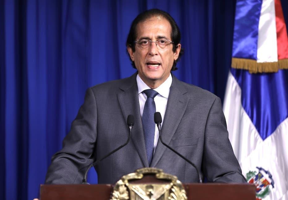Gustavo Montalvo anuncia nuevas medidas ante COVID-19