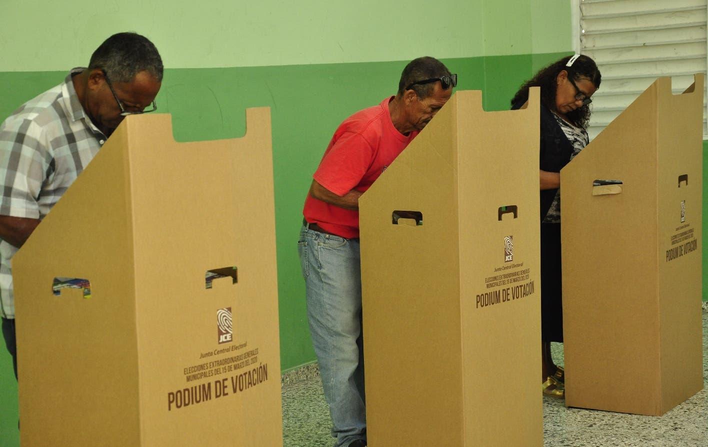 Puerto Rico autoriza celebración de elecciones dominicana en la isla