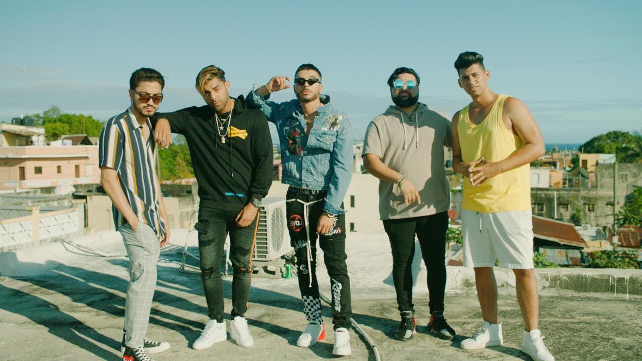 Música dominicana llega a Netflix de la mano de Milo K, Poeta Callejero y Ricko