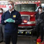 Luis Abinader informó que las ambulancias serán distribuidas a partir de este martes.