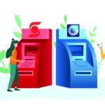 Los clientes de las entidades financieras Banco Popular Dominicano y Scotiabank podrán consultar sus balances y retirar efectivo con sus productos de débito Visa Popular, ScotiaCard Visa Débito y ScotiaCard Mastercard Débito.
