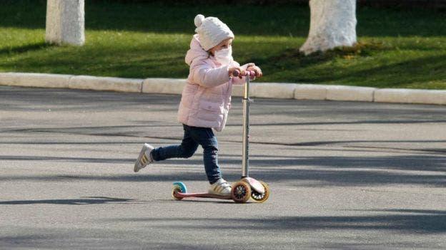 COVID-19 en los niños: El extraño síndrome que está afectando a menores en Europa