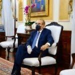 Danilo Medina da seguimiento a medidas tomadas por coronavirus.