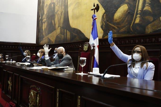Diputados aprueban extender estado de emergencia solo por 17 días