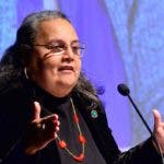 Dominicana nombrada como presidente de Universidad NYC