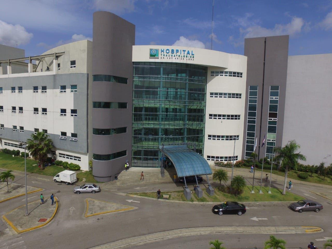 Hospital Ney Arias Lora niega haber rechazado donación de pruebas rápidas del PRM