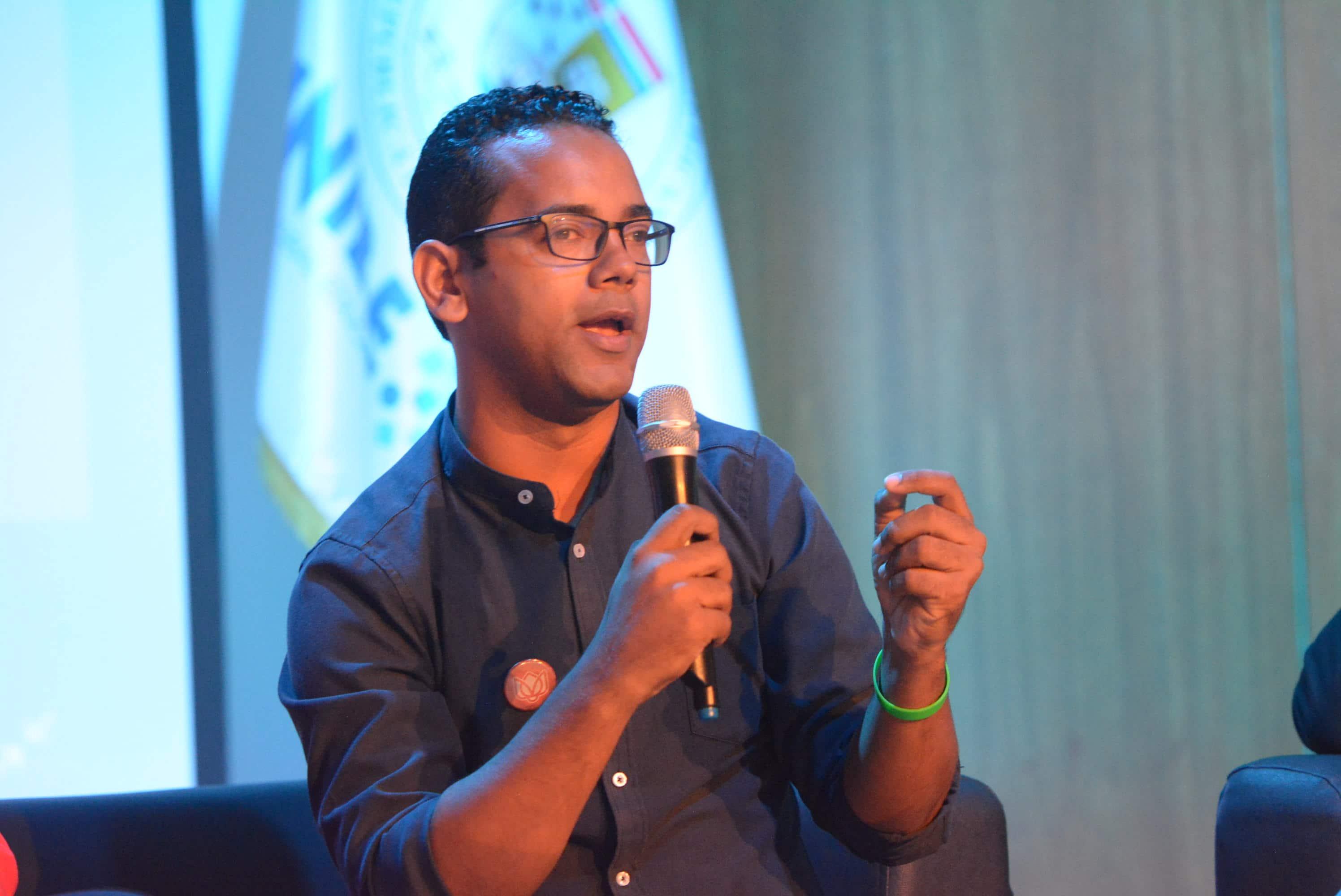 Jhonatan Liriano explica cómo se resolverá el problema basura en SDE