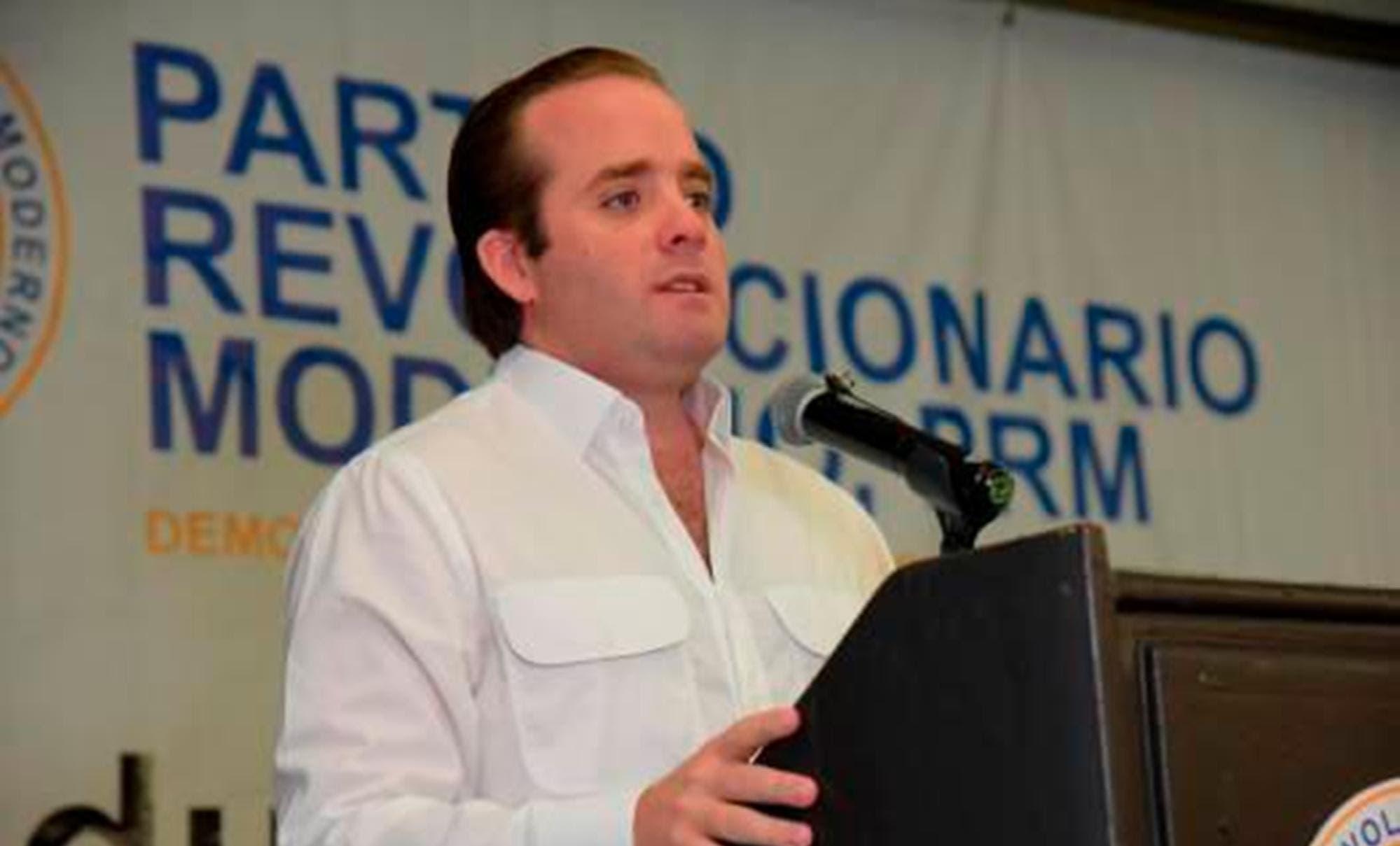 José Paliza asegura predominio municipal del PRM marcará una nueva gobernanza