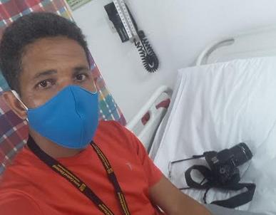 Más de una semana con problemas respiratorios y no ha podido lograr prueba Covid-19