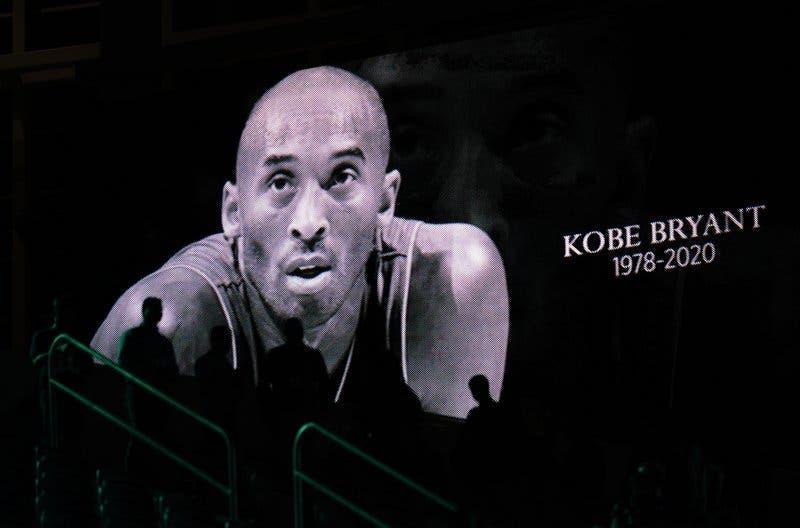 Familias demandan a compañías involucradas en choque de Kobe Bryant