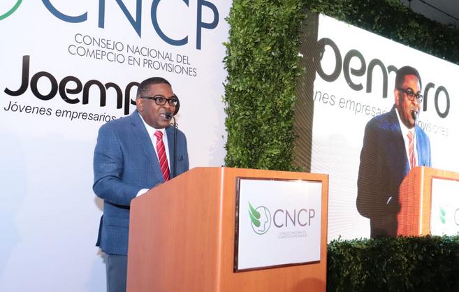 CNCP dice trabaja junto a Proconsumidor para garantizar  abastecimiento