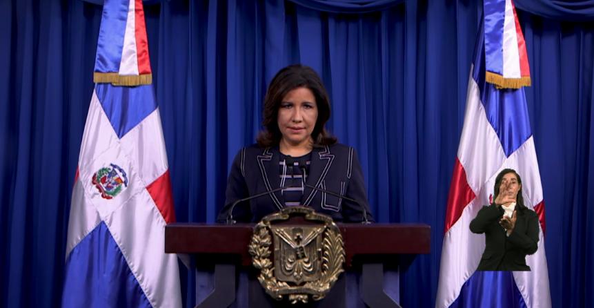 Vicepresidenta anuncia integración de 70 mil nuevos hogares al programa Quédate en casa