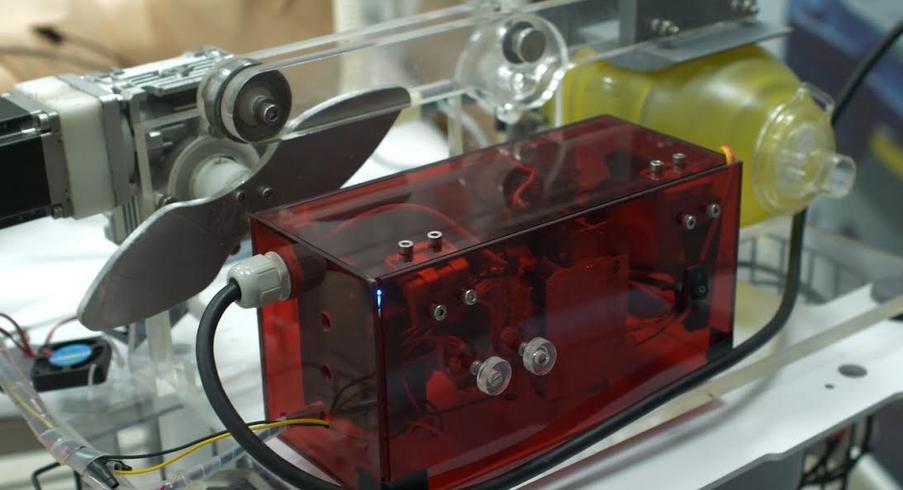INTEC fabrica respiradores mecánicos de bajo costo para pacientes con COVID-19