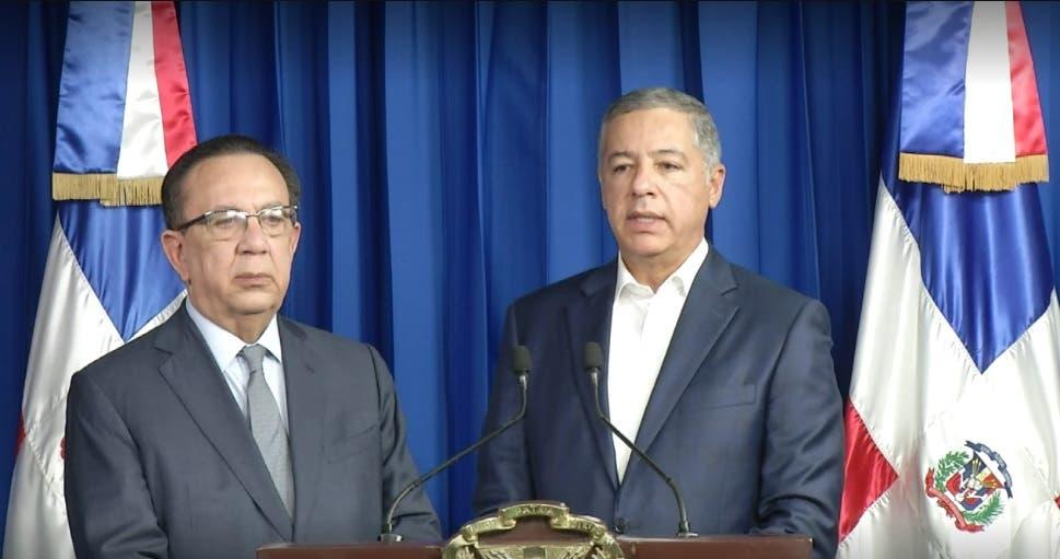 FMI y Reserva Federal de EEUU serán parte de plan recuperación economía dominicana