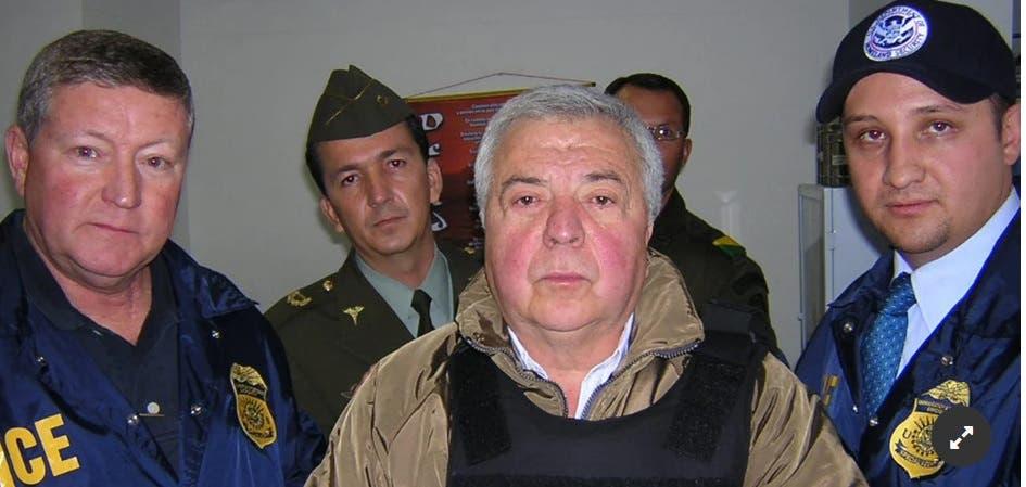 Niegan excarcelación adelantada en EEUU a capo colombiano