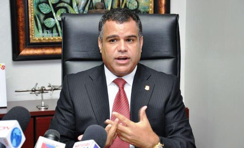 Fiscal afirma Tommy Galán manejó 220 millones de pesos en sus cuentas