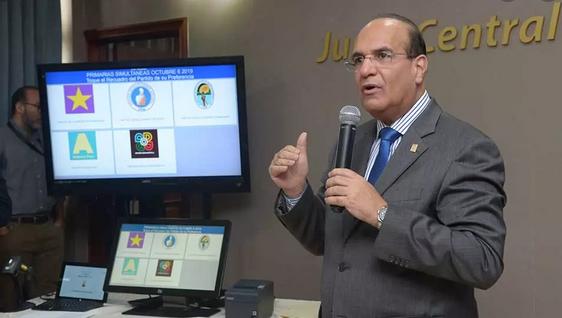 Leonel: Informe OEA refleja que todo fue parte de un «engaño» con sistema voto