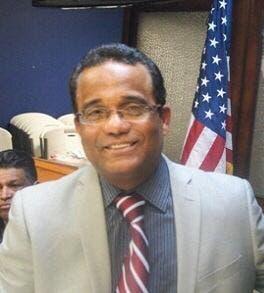 Covid-19: Fallece el secretario general del PRM en Nueva Jersey