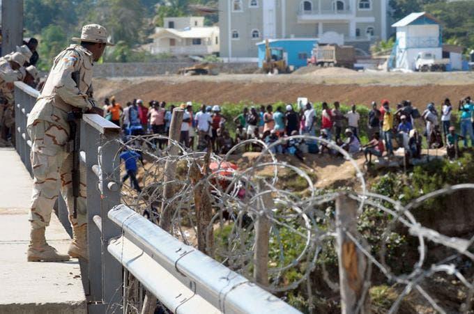COVID-19: Esto hacen e implementarán autoridades en frontera RD-Haití